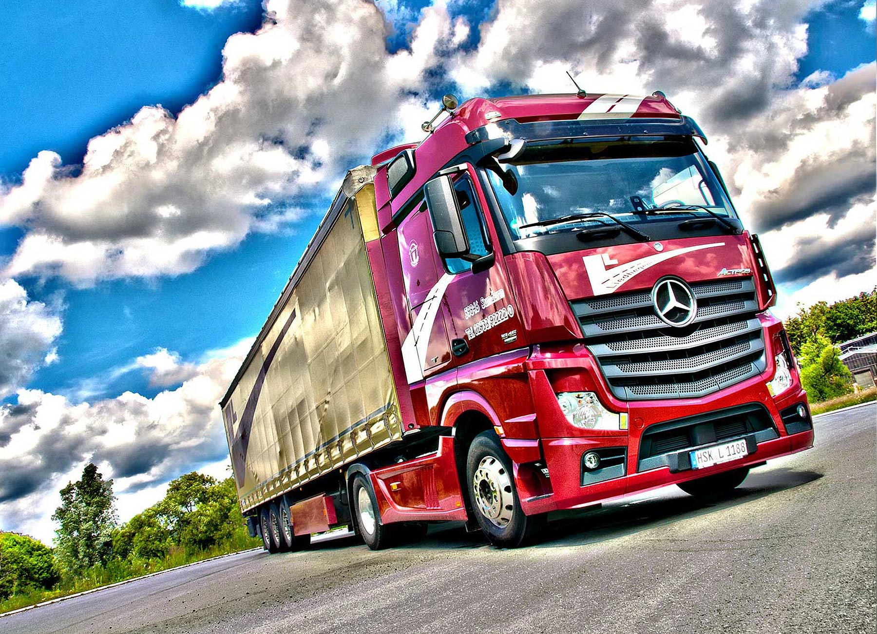 ADAC Truck-Grand-Prix 2012 – The success story is going on.
